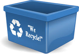 Getting your recycling right